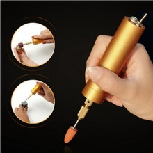 Dutoofree Hand Drill Motor Hole Saw Aluminum Mini Electric DIY PCB with drill for Wood Drilling USB 3-12V Mini Electric Drill стоимость