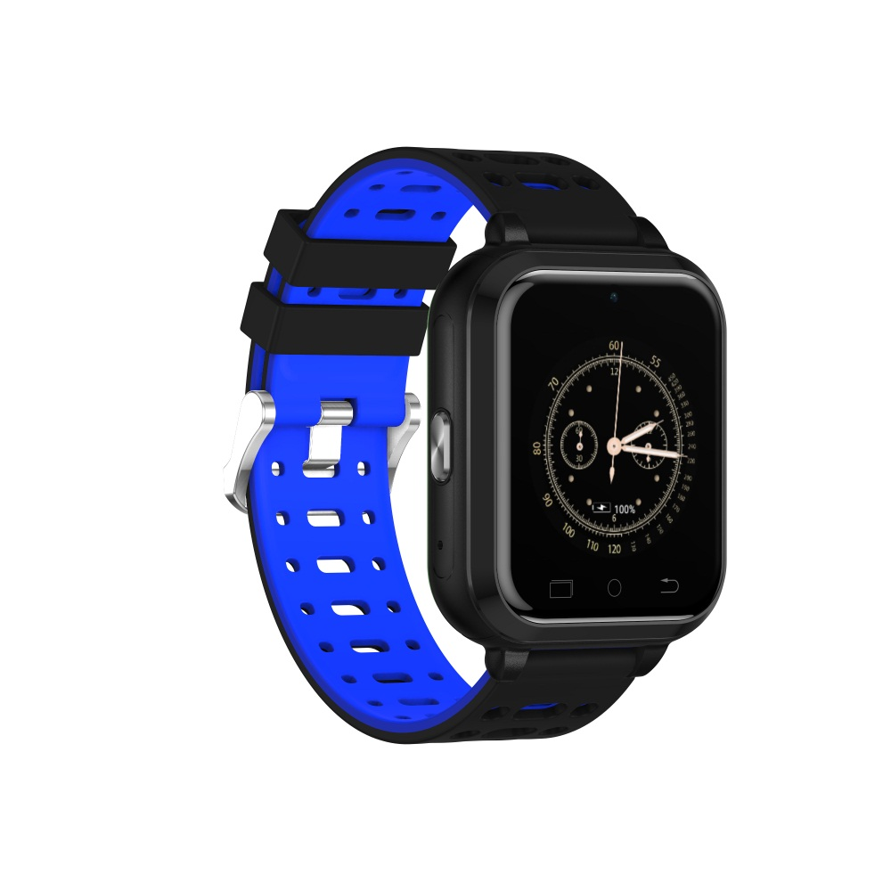696 M1 MTK6737 Android 6.0 4G Smart Watch 1GB/8GB SmartWatch Phone Heart Rate Sim Card Support Replaceable Strap PK Q1 pro 4g smart watch phone android 1gb 8gb bluetooth watch phone waterproof heart rate tracker gps wifi smartwatch pk z28 q1 pro