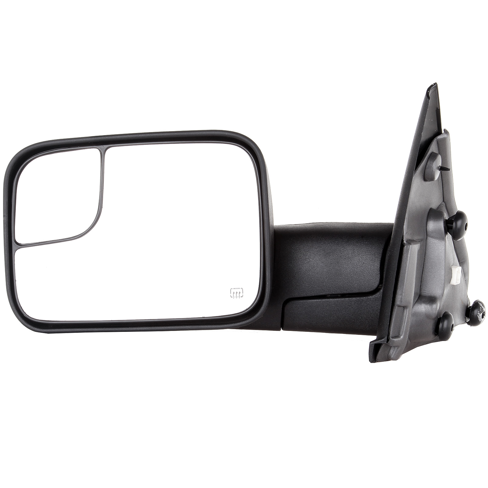 Eccpp Towing Mirrors For 2002 2008 Dodge Ram 1500 2003 2009 2500 3500 Power Heated Side View Mirror Pair Manual Flip Up In Underwear From Mother Kids