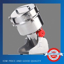 цены Home Use 1000g Ultrafine Mill Powder Grinder Machine High Speed Electric Flour Mill