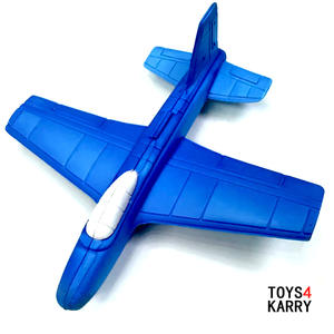 TOYSFORKARRY Aircraft Foam Plane Toys For Children Kids