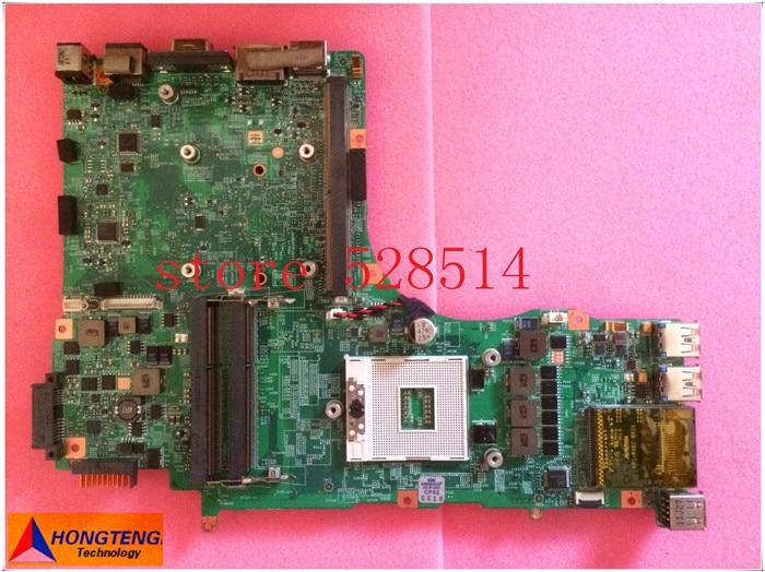 original GT780DXR For MSI MS-17611 laptop Motherboard MS-17611 VER:1.1 Motherboards 100% Test