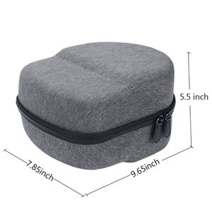 Image 3 - Hard EVA Travel Storage Bag Carrying Case Box for Oculus Quest Virtual Reality System and Accessories