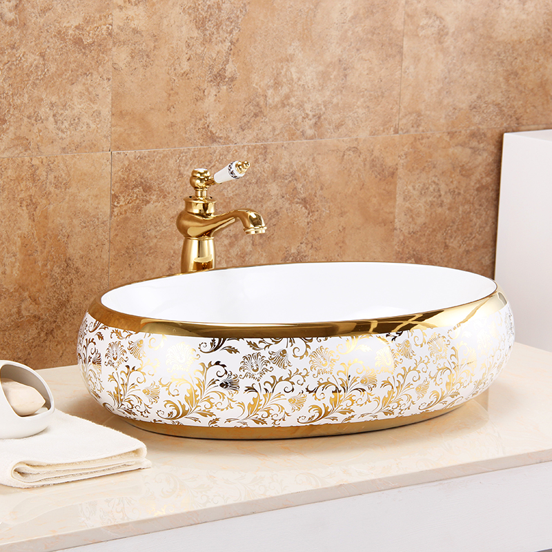 Online Buy Wholesale Decorative Sink From China Decorative