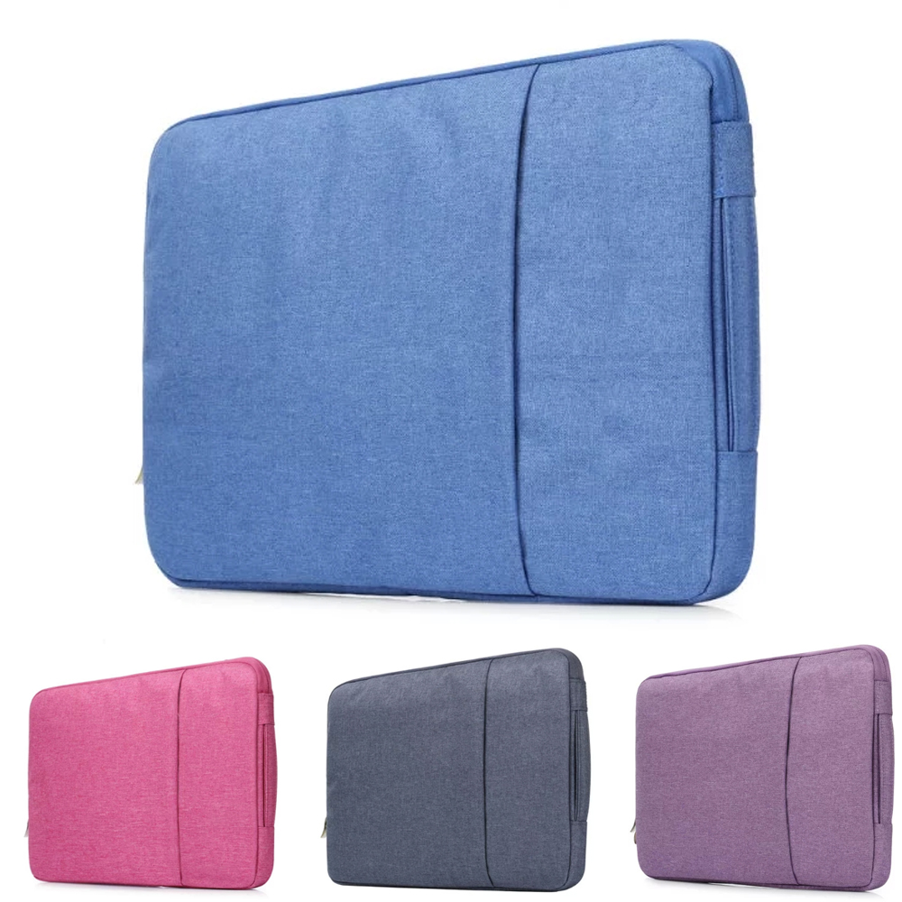 11 11.6 13 13.3 Inch Protective Sleeve For Mac Macbook Air / Pro Notebook Laptop Sleeve Carry Bag Case Cover Price $13.99
