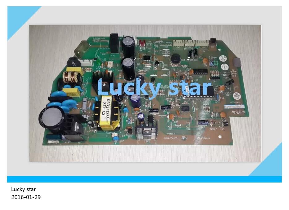 95% новый для Haier кондиционер бортовой компьютер платы 0010400545 хорошо работает