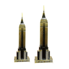 The World Famous Landmark Metal font b Model b font Of The Empire State font b