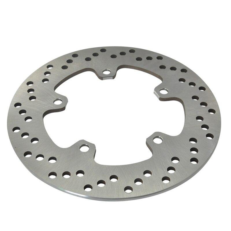 LOPOR Motorcycle Rear Brake disc for AN650 Skywave 04 09 AN650 Burgman Executive 04 09 AN650