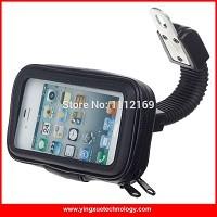 Universal-360-Degree-Adjustable-Motorcycle-Waterproof-Zipper-Phone-Case-Mount-Holder-for-iPhone-5-5S