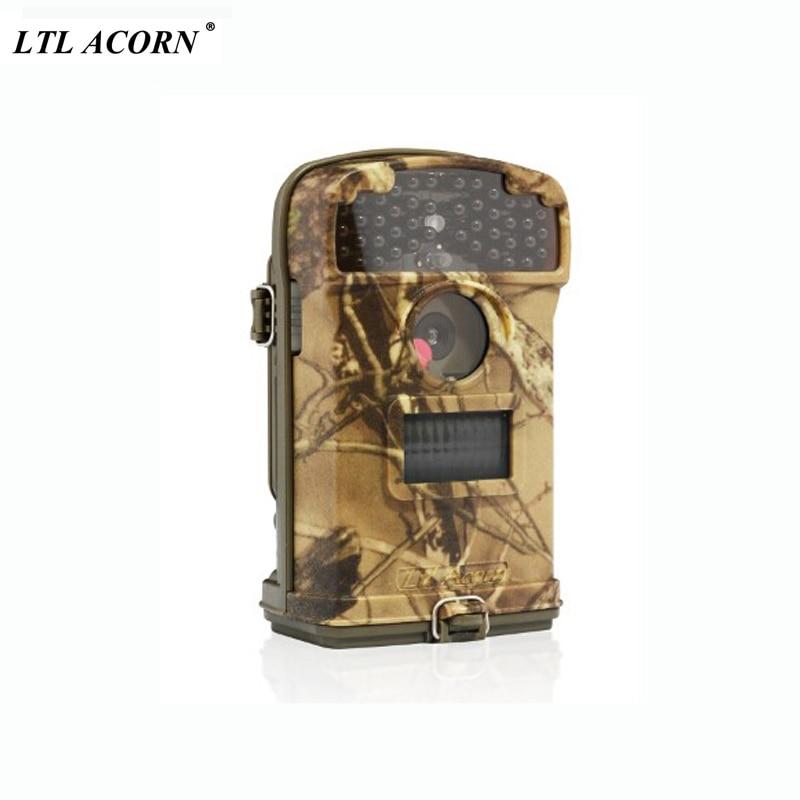 цена на LTL ACORN 3310A Photo Traps Hunting Camera 940NM 12MP HD Wild Camera Traps 850nm IR Trail Waterproof Scouting Camcorder