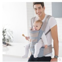 Summer new Aierbao multi functional baby belt waiststool,Front hugged baby seat strap