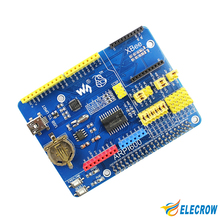 Elecrow High Quality Expansion Board for Raspberry Pi A+ B+ 2 Expansion Board DIY Kit Open Source Free Shipping
