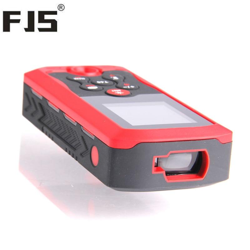 """""""FJS IP54"""" atsparus dulkėms skaitmeninis lazerio atstumo - Matavimo prietaisai - Nuotrauka 3"""