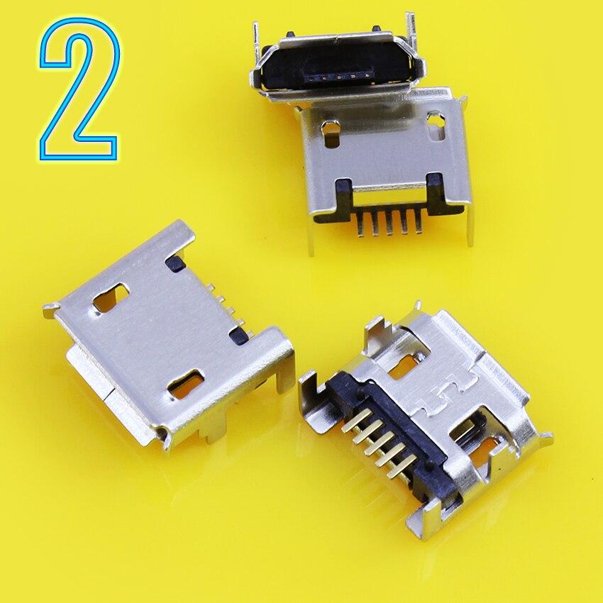 JCD For TAB Archos 8.0 Xenon Micro Mini USB Jack Power Charging Data Sync Connector