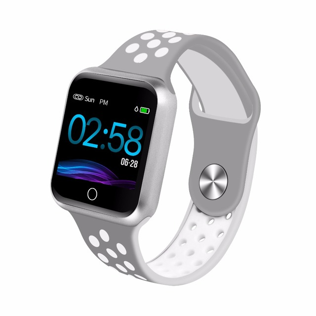 the latest 4c484 0eb23 US $19.99 |Bluetooth SmartWatch Smart Watch For IPhone 7/6S/8 Samsung  S4/Galaxy Note 8 S9+ A9 Star Android Ios Phone Smart Phone pk KW06 A1-in  Smart ...
