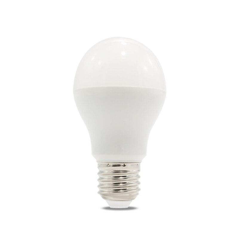 WASEDA lampe à LED ampoule ZIGBEE ZLL GU10 E27 E26 Dimbare RGBW RGBCCT 6 w 110 v 220 v 230 v lampe intelligente lampe App LED projecteur - 5