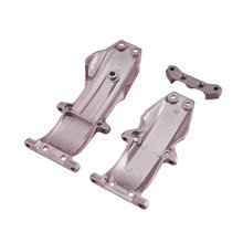 Swing Arms Connection Alloy Lower Suspension Metal Rocker Model Part Accessories For XLH 9125 RC Car