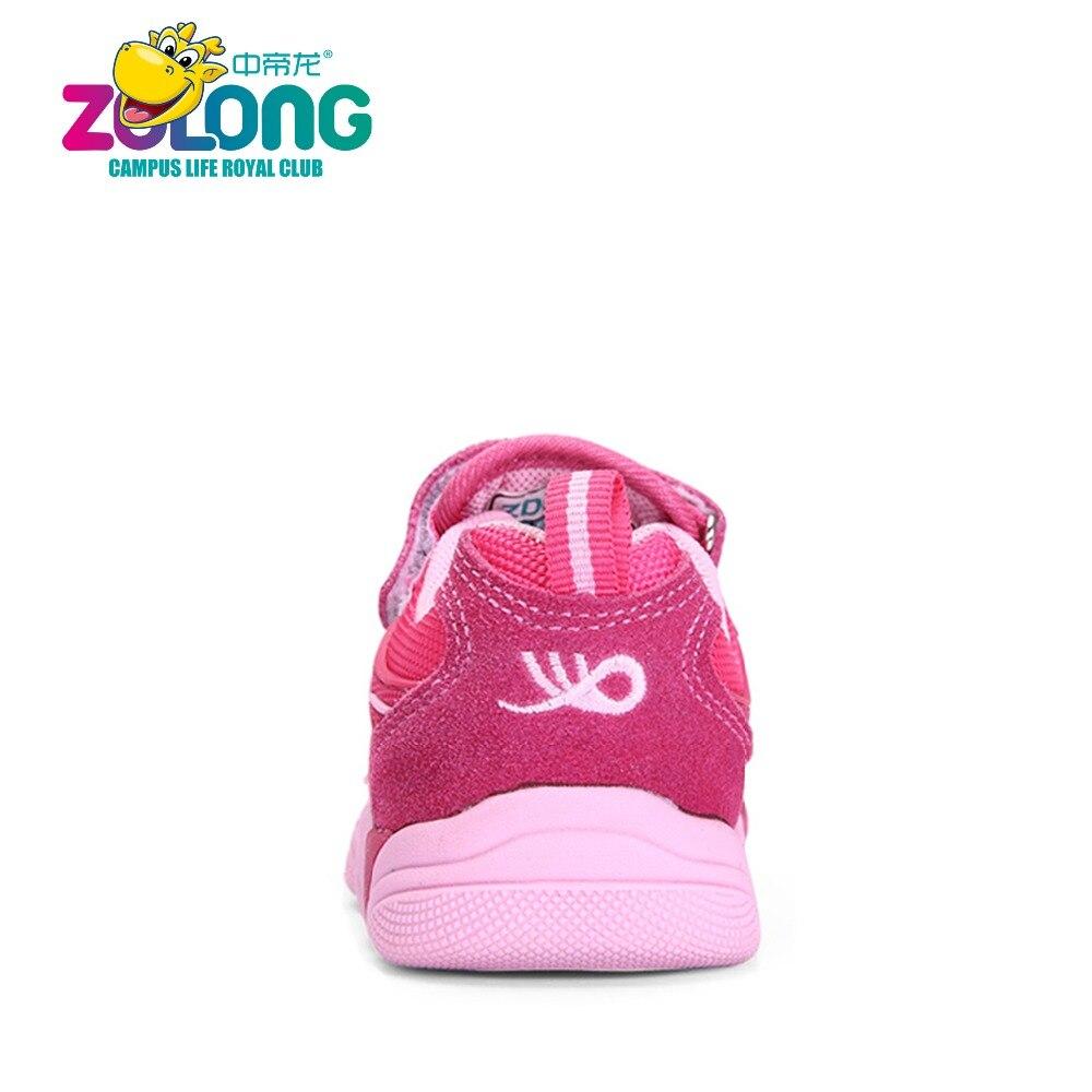 Meisjes Spring Sports-schoenen Casual loopschoenen Sneakers Jongens - Kinderschoenen - Foto 4
