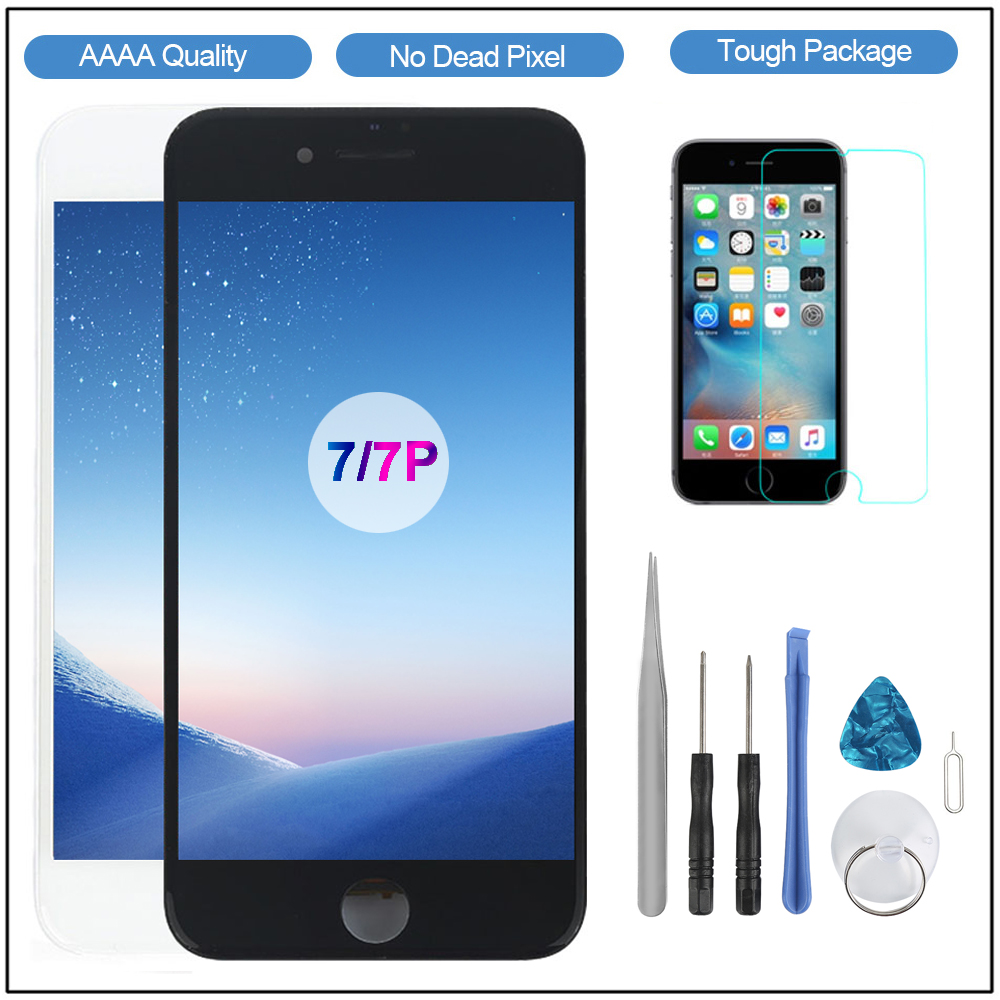 Screen For IPhone 7 LCD Screen And Digitizer Display Touch