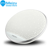 Original Meizu A20 Bluetooth Speaker BT4 2 Wireless Mini Portable Ourdoor Speakers HD Sound Handsfree Audio