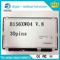 Envío Libre B156XTN04.5 B156XTN04.6 LP156WHB-TPA2 N156BGE-E32 B156XW04 V.8 V.7 LP156WHU TPA1 N156BGE-EB1-E41 EA2 E31 30-pin