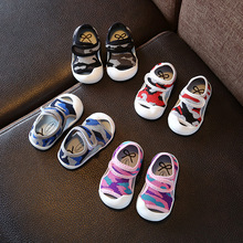 first walkers toddler shoes baby boy girl soft sole crib shoes sneaker camouflage non slip infant summer shoes for new born baby