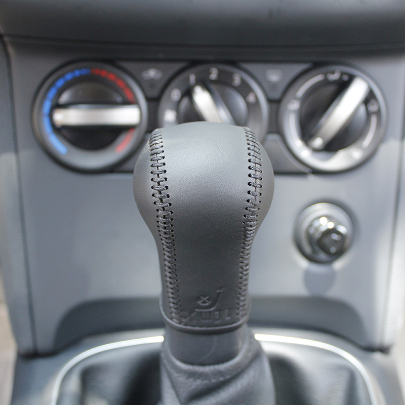 shift knob cover  For Nissan Qashqai MT case on ppc cpr pen