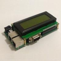 WiFi Development Board /Wifi Module /RT5350 Development Board / Send SDK And Openwrt Tutorial Wireless Serial Port