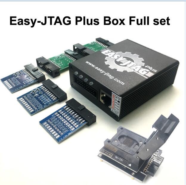 Emmc Socket For Htc/ Huawei/lg/ Motorola /samsung /sony/zte 2019 New Version Easy Jtag Plus Box /easy-jtag Plus Box Back To Search Resultscellphones & Telecommunications