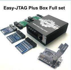 2019 nueva versión fácil Jtag más caja/fácil-Jtag plus caja + EMMC hembra para HTC/Huawei /LG/Motorola/Samsung/SONY/ZTE