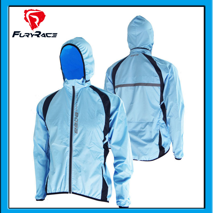Waterproof Cycling Jacket...
