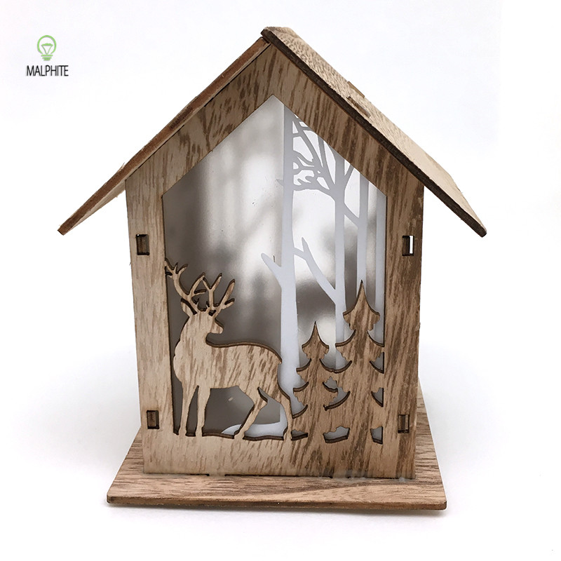 American Christmas table light Wooden Deer table lamps for bedroom Fixture Living Room lamp wall indoor Decor lighting LuminaireAmerican Christmas table light Wooden Deer table lamps for bedroom Fixture Living Room lamp wall indoor Decor lighting Luminaire