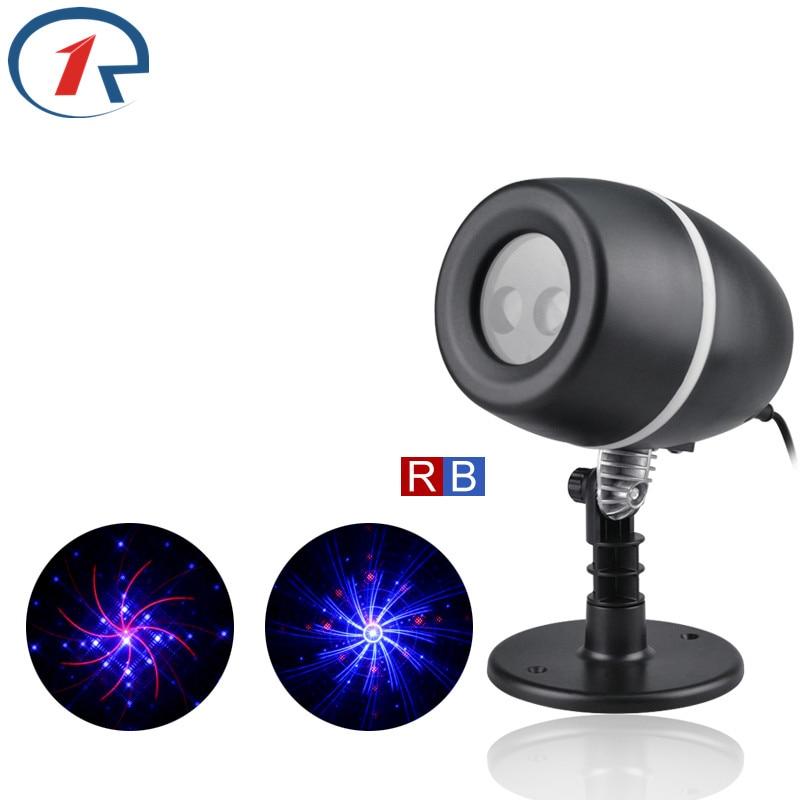 ZjRight Colorful RGB Dynamic galaxy effect laser stage light Outdoor waterproof class 3R laser light for ktv bar disco dj lights