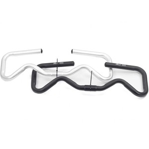 Image 1 - Mini Type P handlebar for brompton 3Sixty Folding Bike S M P Type stem P headle bar 450g