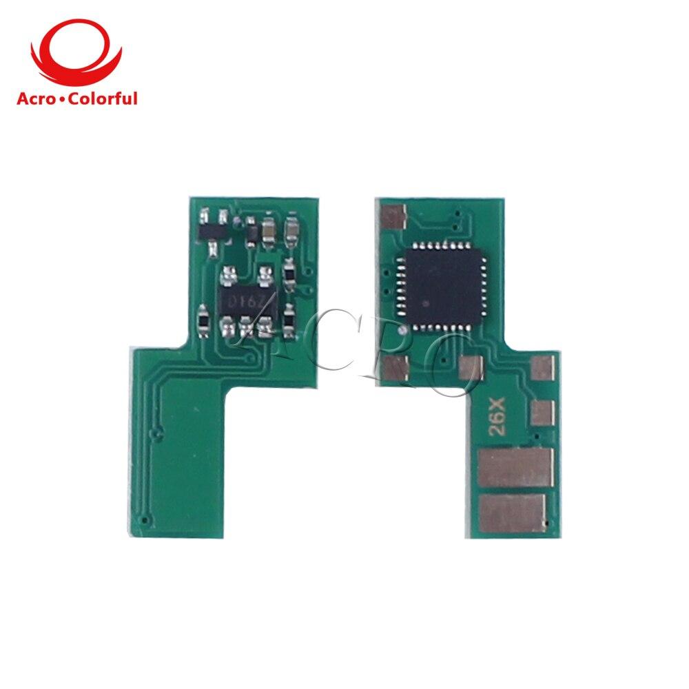 9K Toner Chip CF226X for HP M402 M426 Cartridge Reset 26X  M402n M402dn M402dw MFP M426dw M426fdn M426fdw