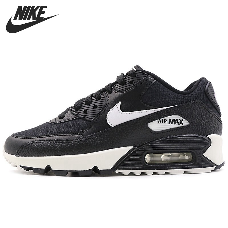 Original New Arrival 2019 NIKE Air Max 90 Women's Running Shoes Sneakers