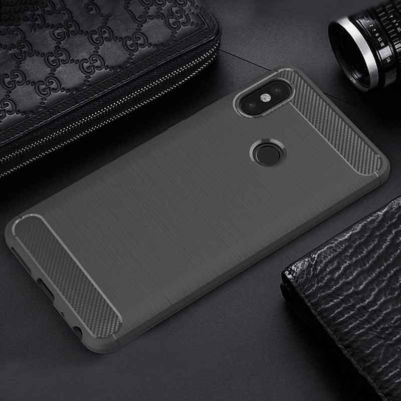 Case For Redmi Note 5 Case Xiaomi Redmi Note 5 Case Silicone TPU Bumper Shockproof Cover for Redmi Note 5 Pro Case Global 5.99″