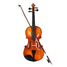 Профессиональная Скрипка Лук 4/4 Полный Размер конский волос бразильский деревянный конский волос части Ebony лягушка