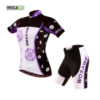 WOSAWE 2016 Women S Sportswear Clothing Jersey Ciclismo Road Bike Clothing Sport Suit Bicycle Cycling Sport