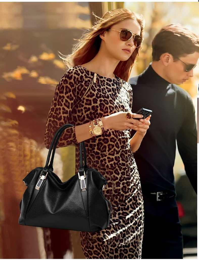 Сумки из натуральной кожи женские сумки для женщин 2018 женские сумки на ремне повседневные женские сумки-мессенджеры N253
