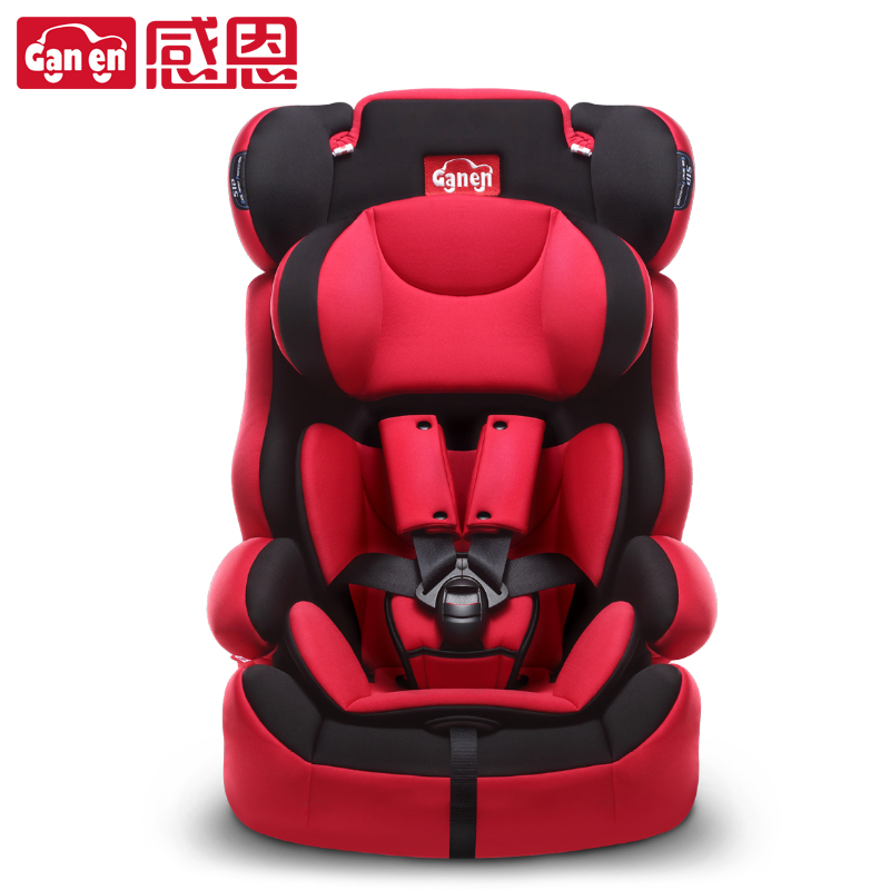 Free shipping High Quality ECE13 red Baby Car Seats Child Baby Car Safety Seat Belt Seat Chair Kid Protection OEM factory big discount factory direct baby car seat hot sale top quality baby comfortable seat child safety seat safety car seat for baby