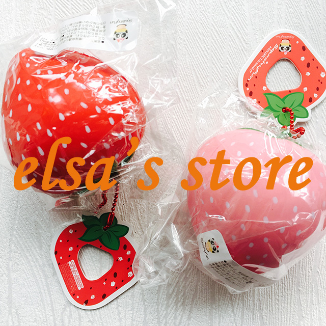 Squishy Tag List : squishies wholesale 10p kawaii rare squishies lot slow rising scented squishy strawberry with ...