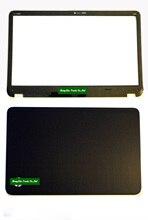 HP Envy6 Envy 6-1000 LCD Back Cover Case & Front Bezel 692382-001 686591-001 цена и фото