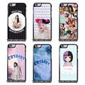 Melanie Martinez Crybaby  Cover Case for IPhone 4 4s 5c 5 5s se 6 6s 7 plus