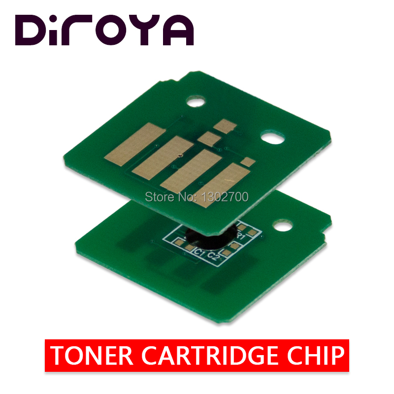 16PCS 26K/15K 006R01701 006R01702 006R01703 006R01704 Toner Cartridge Chip For Xerox AltaLink C8030 C8035 C8045 C8055 C8070