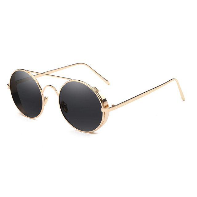 Ruisimo One – Vintage/Steampunk Sunglasses