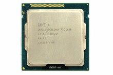 Celeron G1620 Двухъядерный 2.70 ГГц Кэш 2 МБ Разъем LGA 1155 CPU