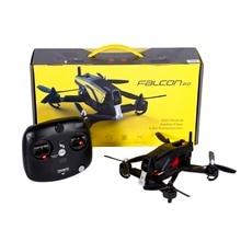 1set RTF FPV Drone TOVSTO Falcon210 RC Aegean V2 Standard Version 2.4Ghz 6CH 6 Axis Gyro Real Time Aerial Drone Quadcopter