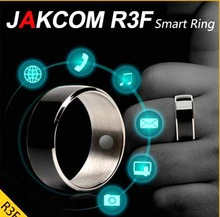 Smart Rings Wear Jakcom R3F Smart Timer Ring waterproof / dustproof / drop type lock phone privacy protection for Android phones