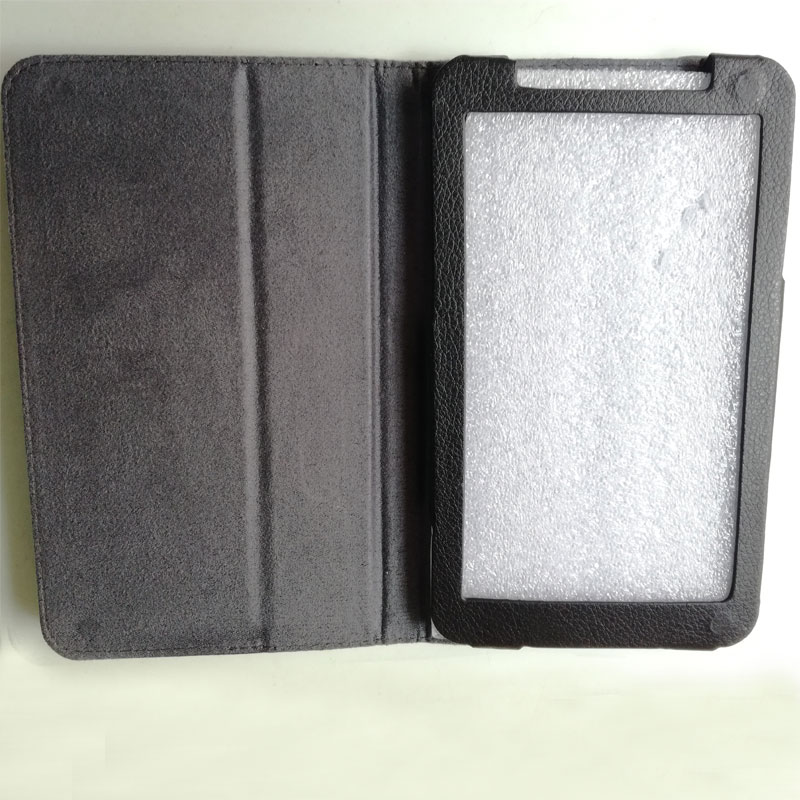 Leather case For Digma Plane 7700B 4G 7 Inch Tablet планшет digma plane 1601 3g ps1060mg black